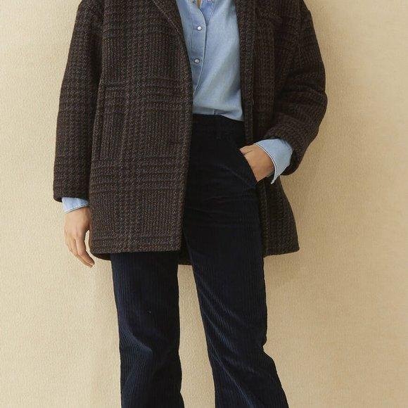Ba&sh coat - Told (size 0 - 34)